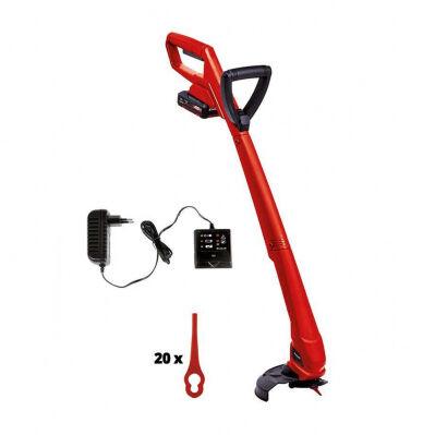 Einhell Coupe-bordure EINHELL - 18V - 1 bat Li-Ion 1,5 Ah + chargeur