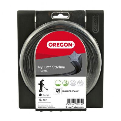 Oregon Fil nylium Starline 1,6mm - 15 mètres