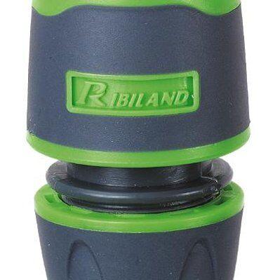 Ribimex Raccord rapide bi-matiere, PRA-RB-1215