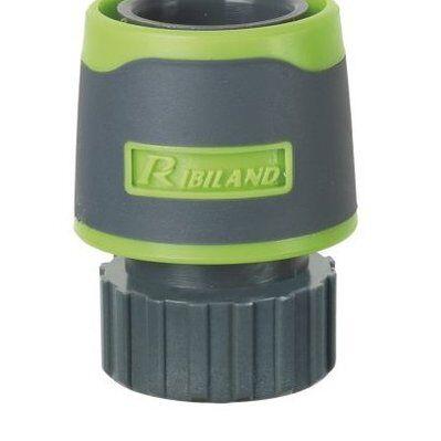 Ribimex Raccord rapide filete 3/4 de pouce Femelle, PRA-RB-1241