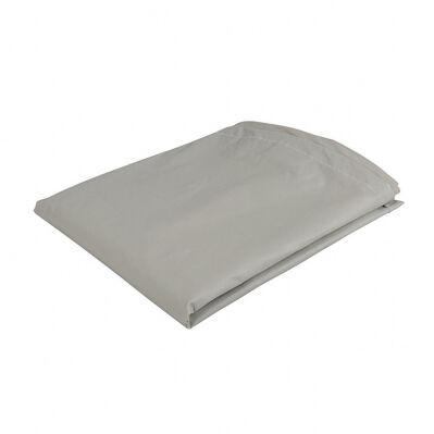 Greengers Housse de protection pour chaise longue - 200 x 40 x 70 cm