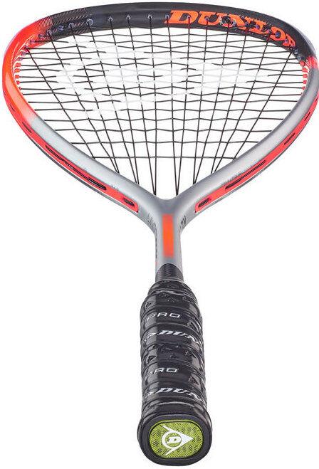 Dunlop Raquette de squash Dunlop Hyperfibre XT Revelation 135