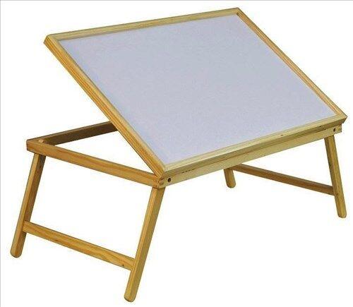 Careserve Plateau de lit en bois