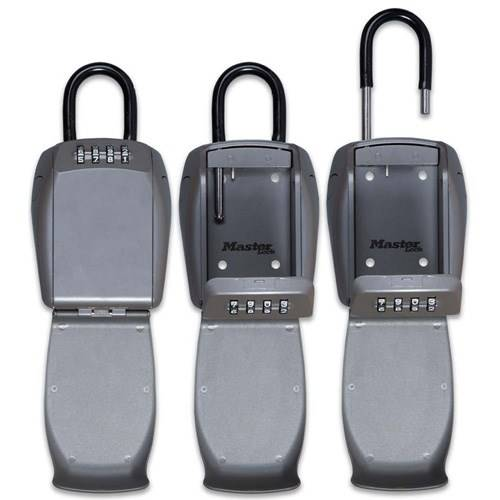 Careserve Garde-clés portatif