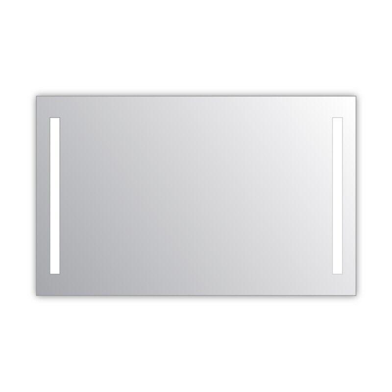 Thalassor Miroir salle de bain 120 cm VISIO rétroéclairage LED