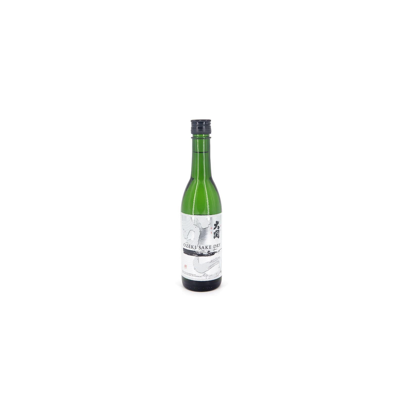 Asia Marché Saké Ozeki Dry (14,5°) 375ml