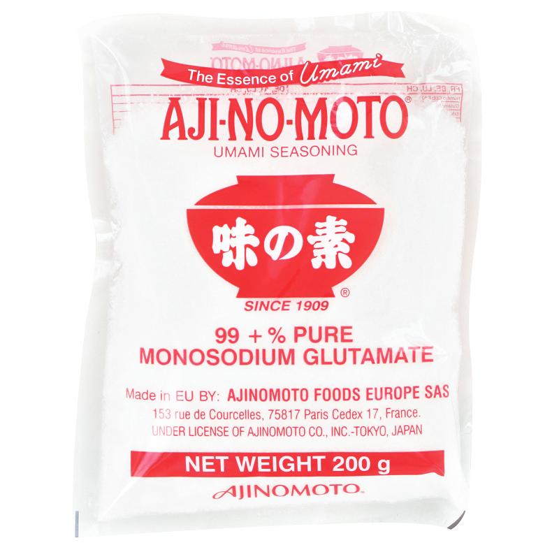 Asia Marché Glutamate Ajinomoto 200g