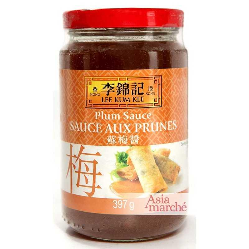 Asia Marché Sauce aux prunes 397g LKK