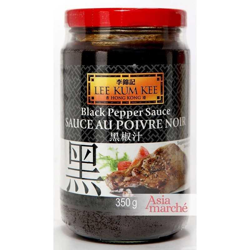 Asia Marché Sauce au poivre 350g Lee Kum Kee
