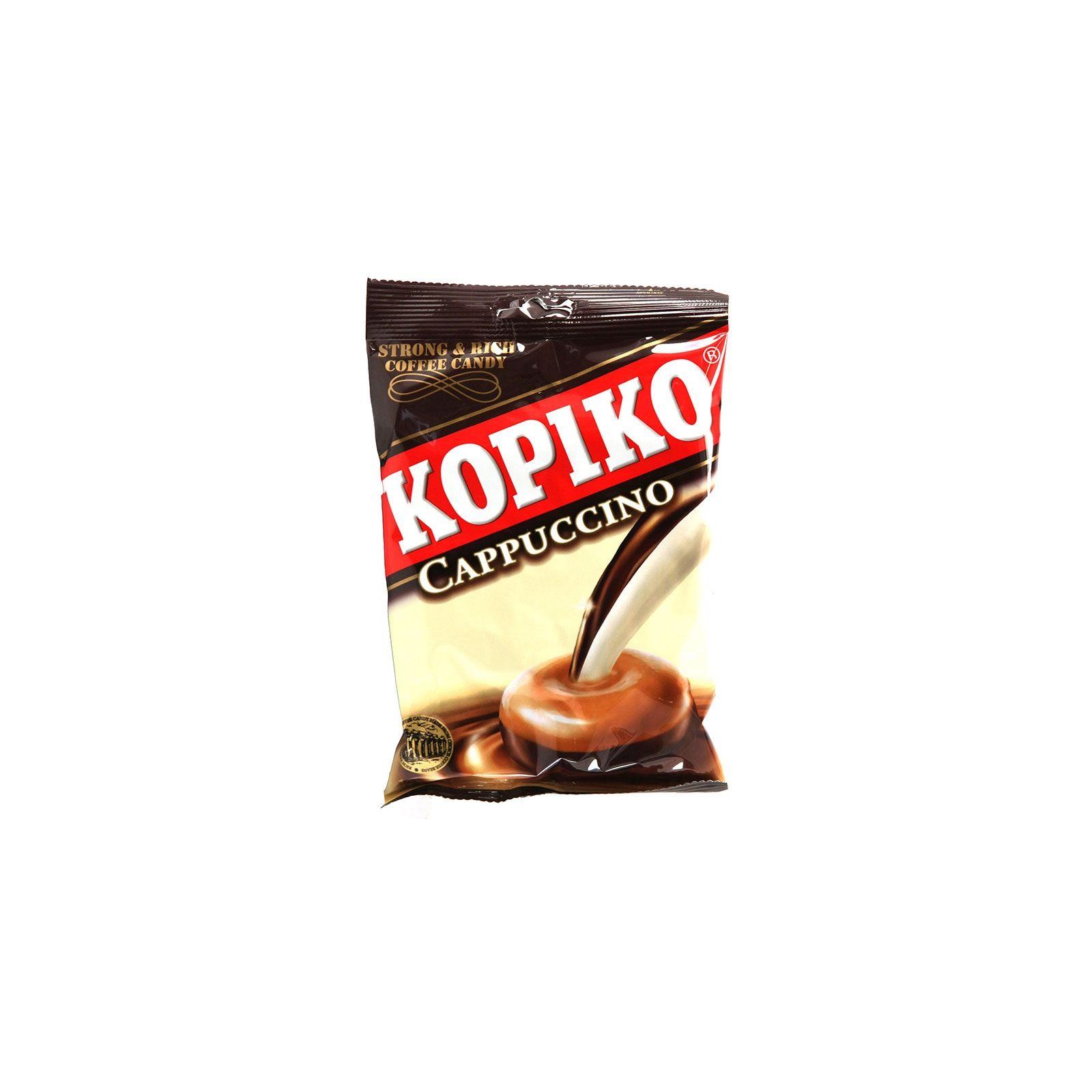 Asia Marché Bonbons au café au lait 100g Kopiko