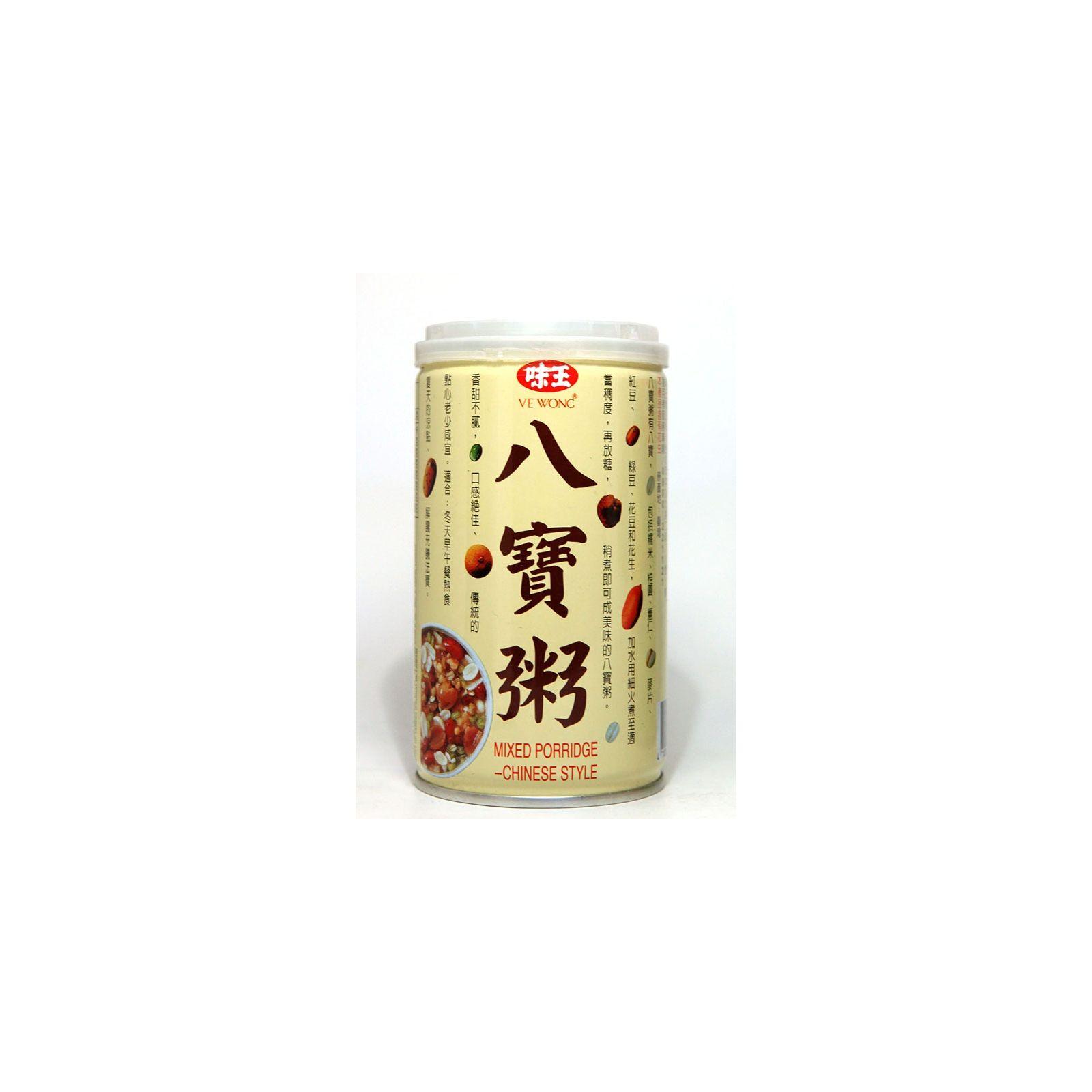 Asia Marché Dessert Chinois aux graines 160g