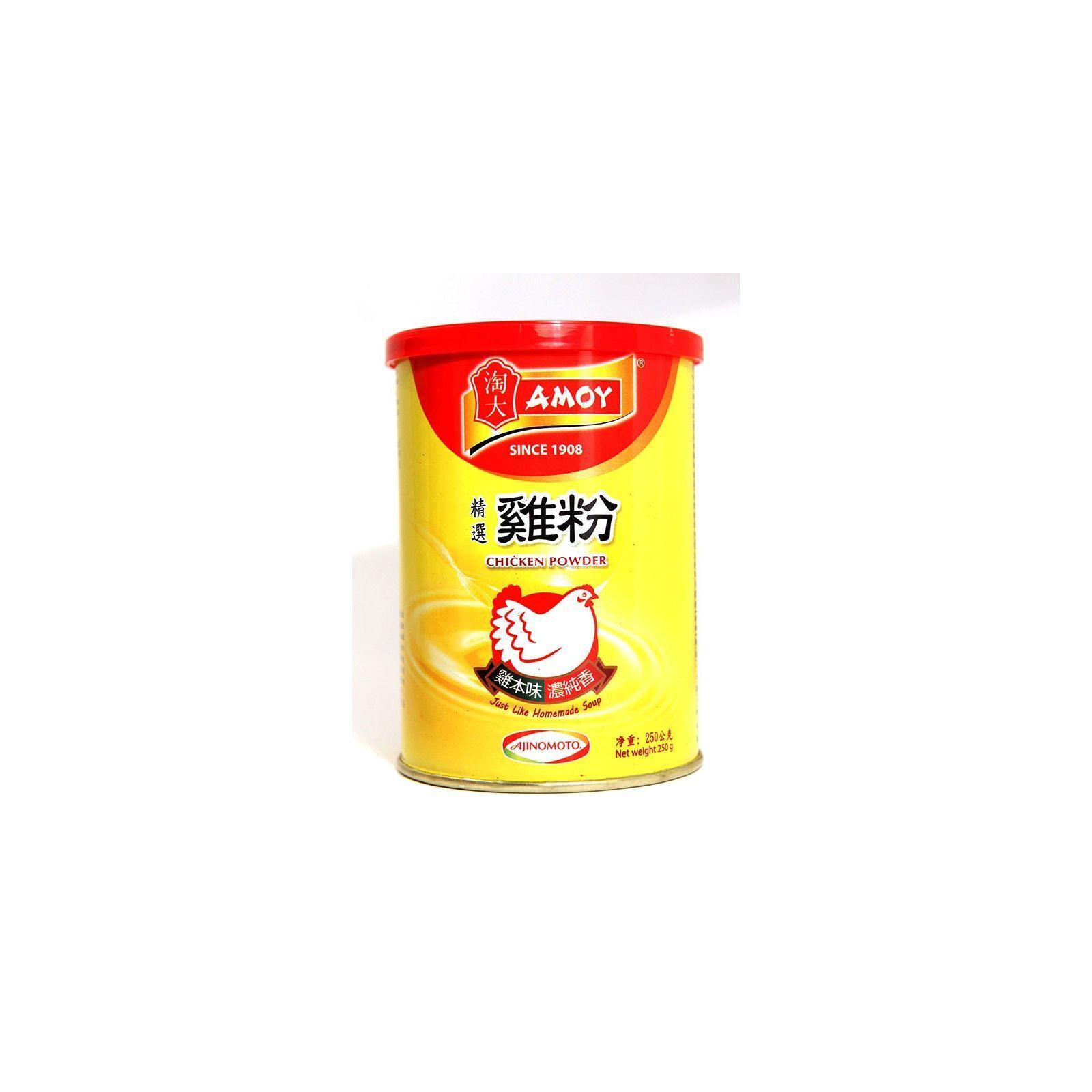 Asia Marché Bouillon de poule Amoy / Ajinomoto 250g