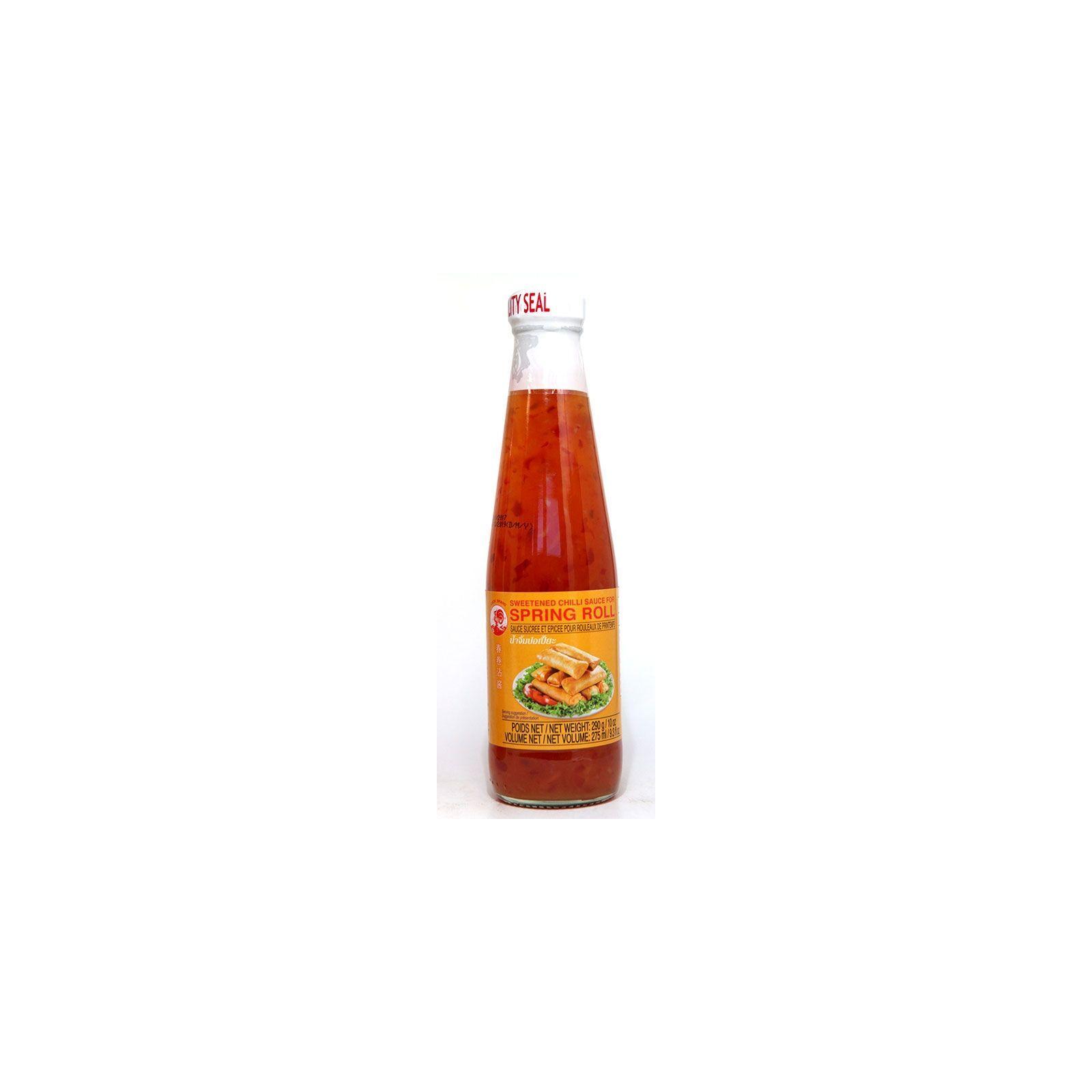 Asia Marché Sauce épaisse pour Nems Coq 300ml