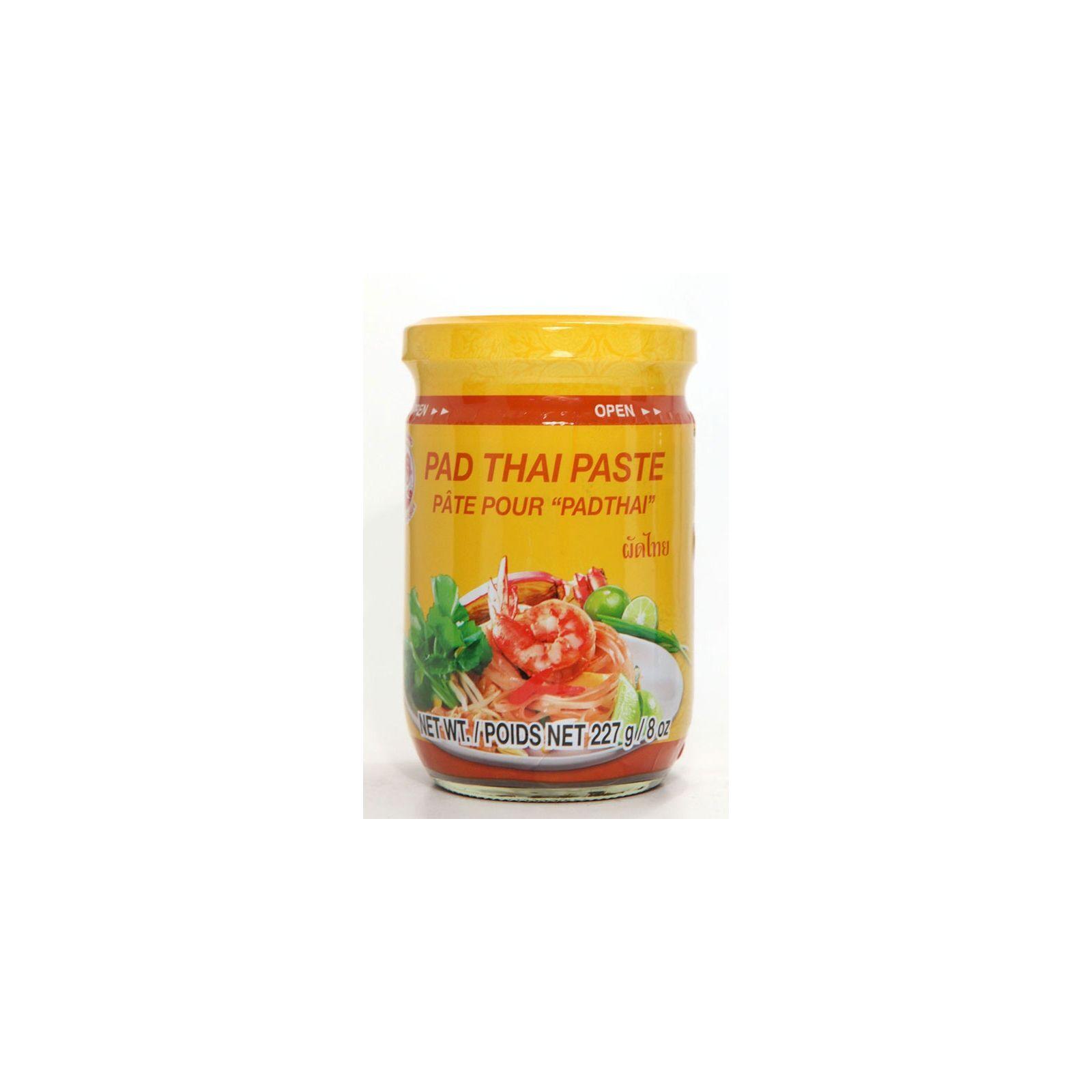 Asia Marché Sauce pour Pad Thai 227g Coq