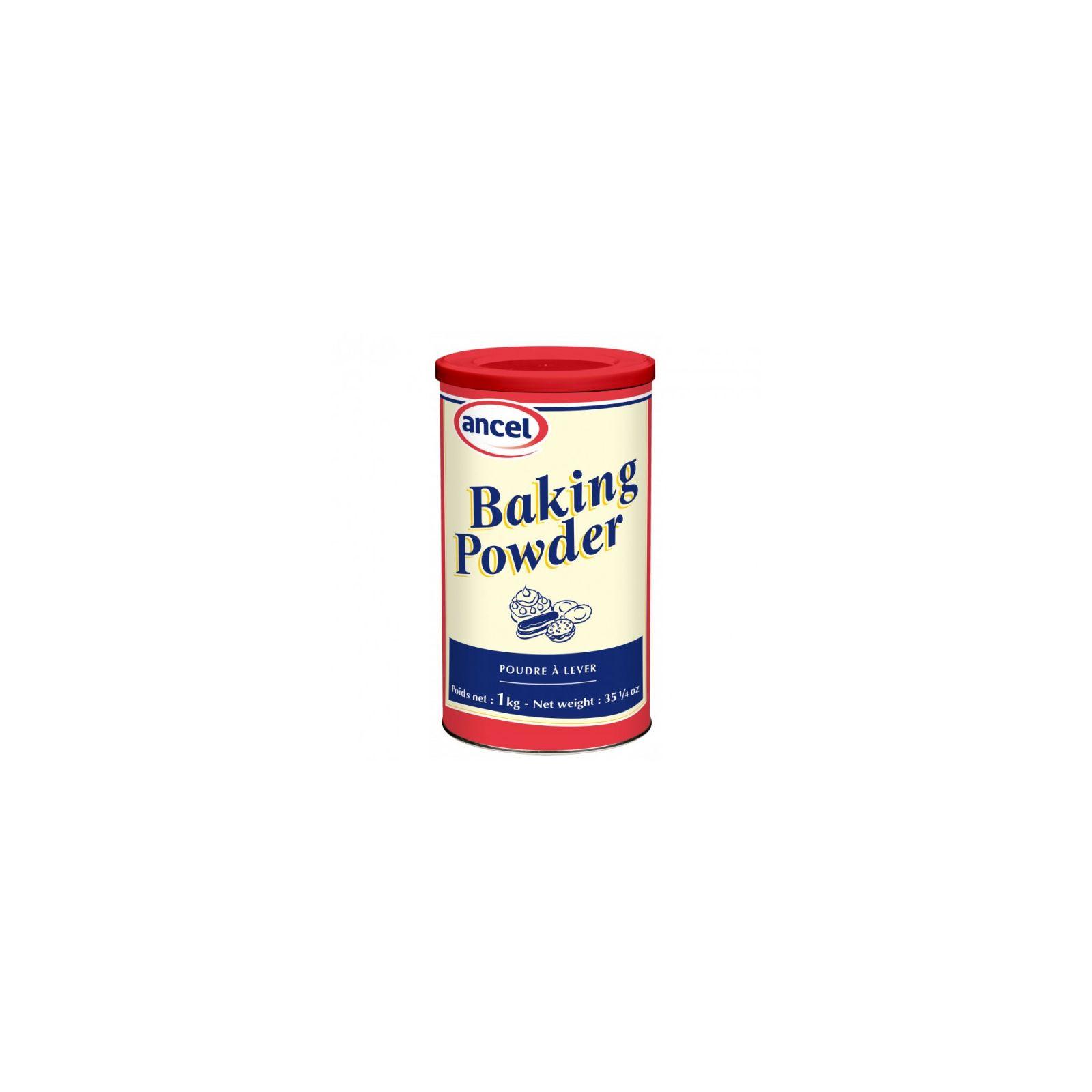 Asia Marché Baking powder 1kg Ancel