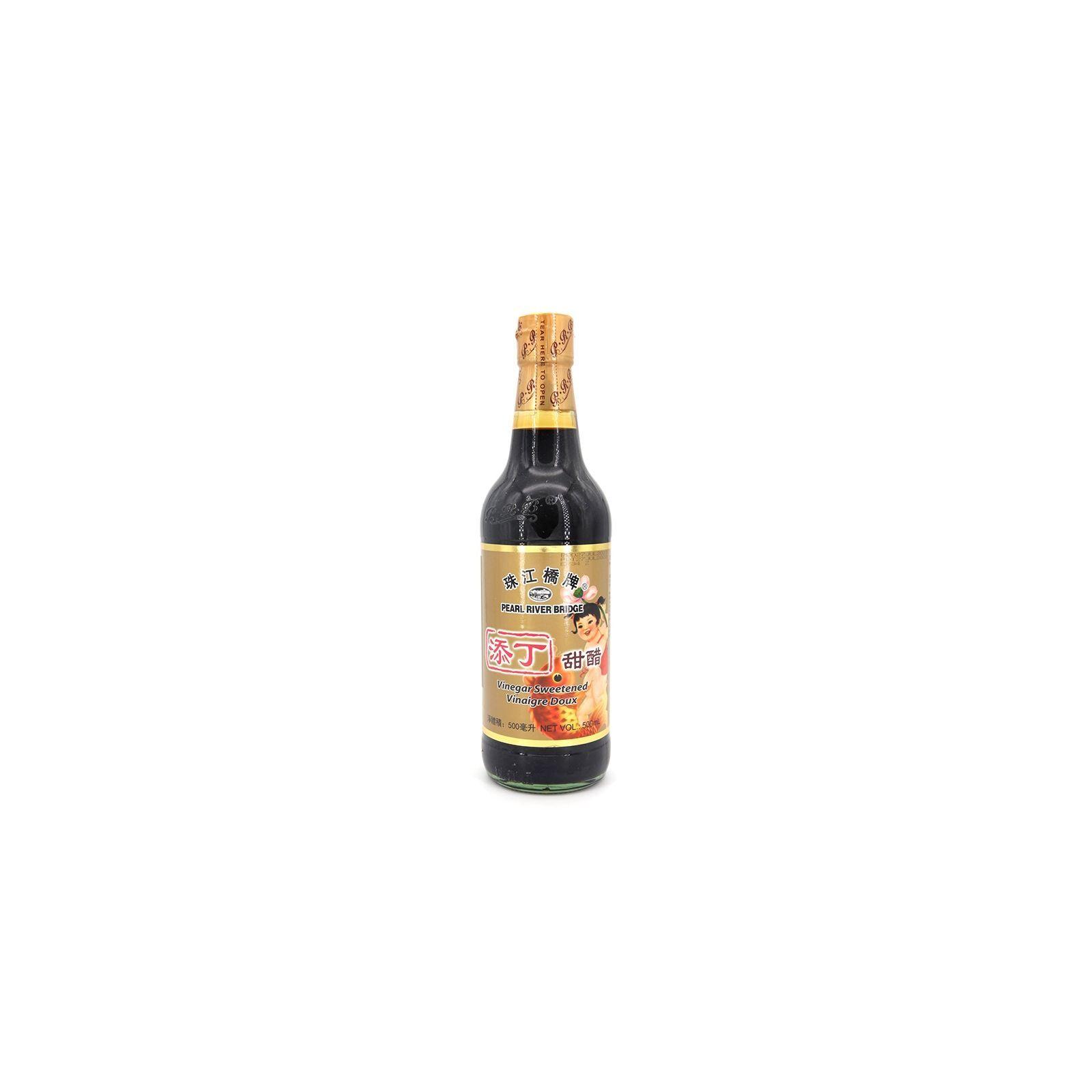 Asia Marché Vinaigre doux Premium 500ml