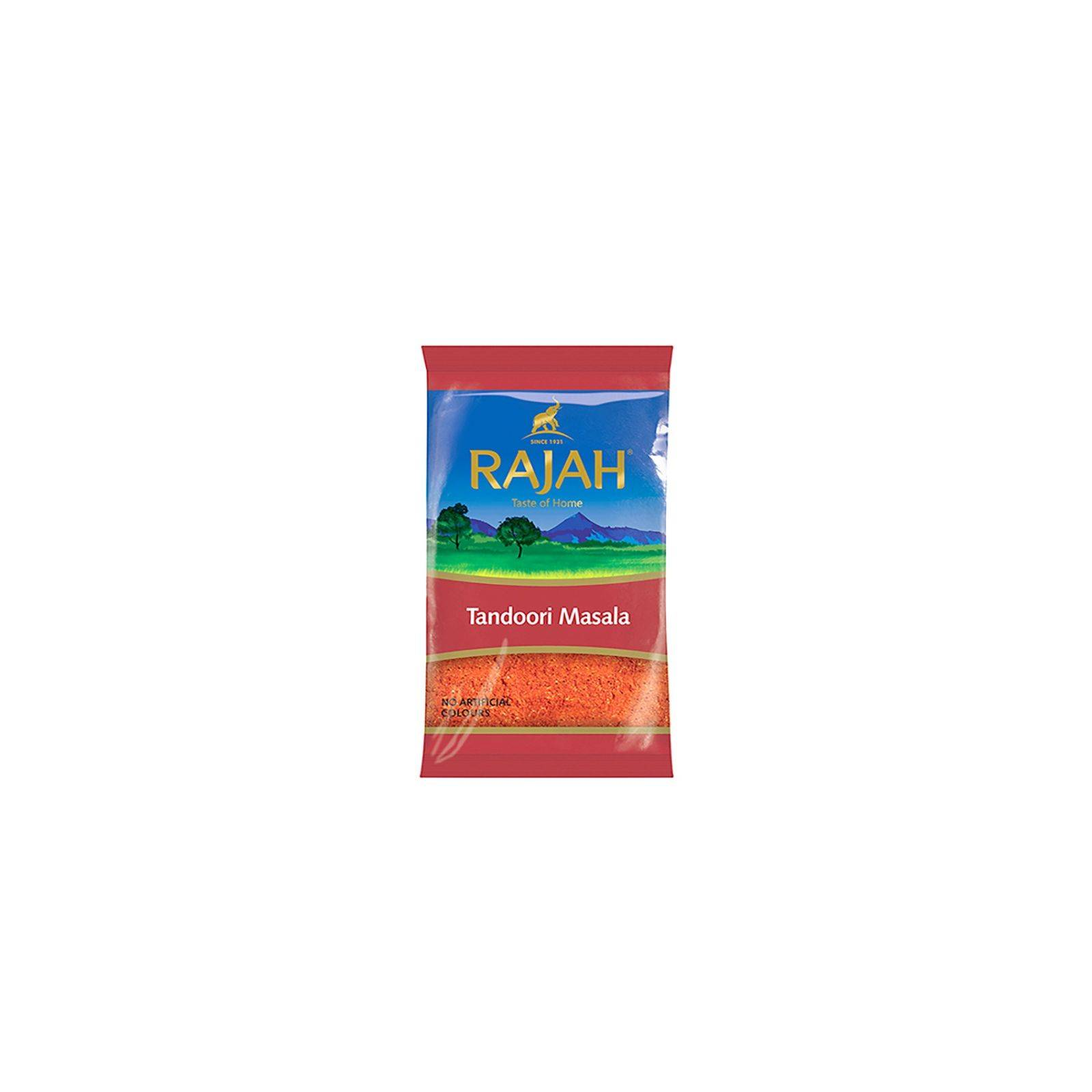 Asia Marché Tandoori Massala 100g Rajah