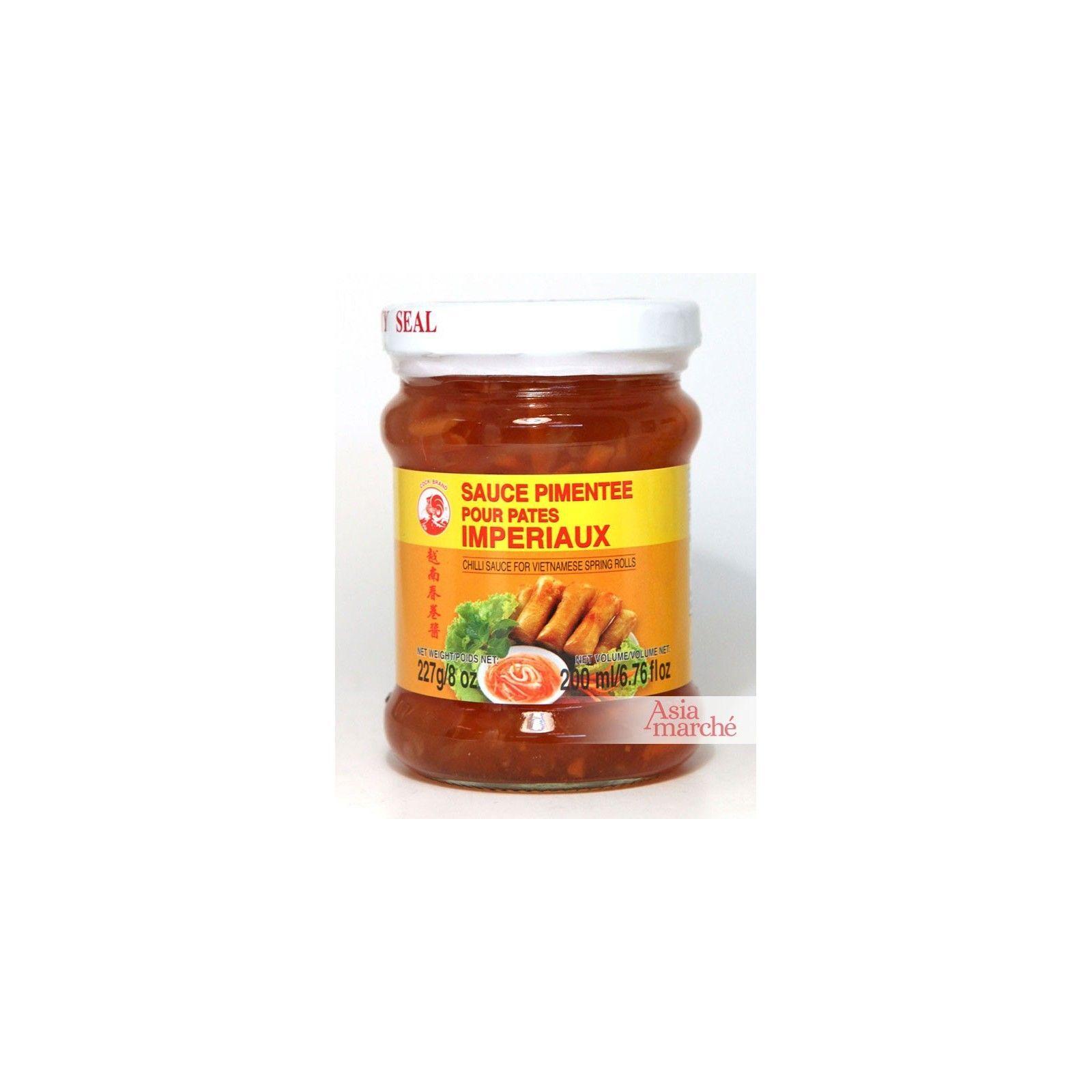 Asia Marché Sauce nems Nuoc Cham 350g