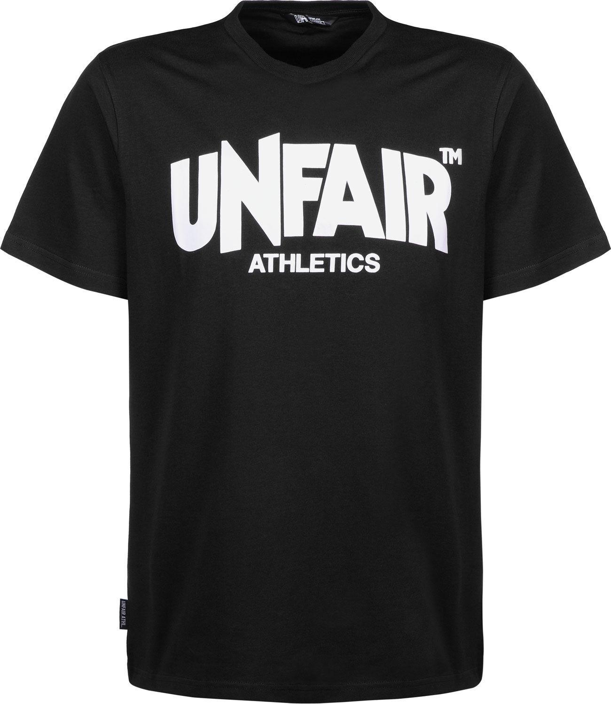 Unfair Athletics Classic Label '20, taille S, homme, noir