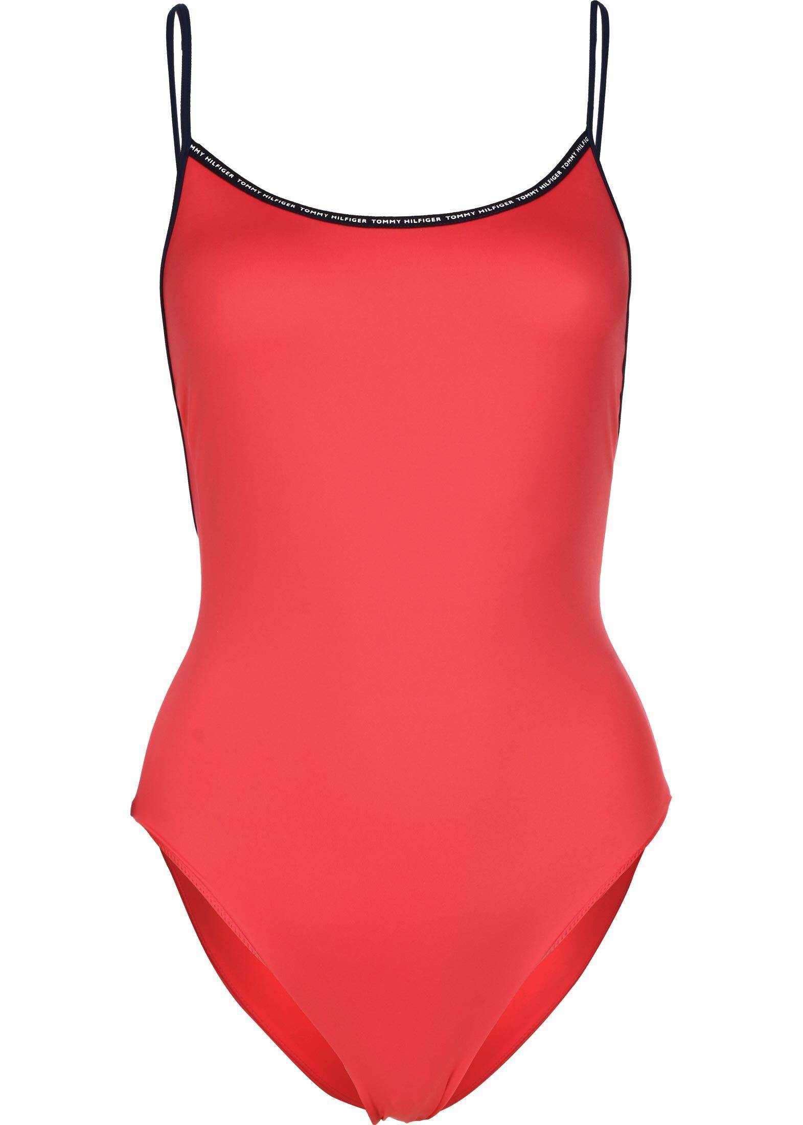 Tommy Hilfiger One-Piece, taille XS, femme, rouge