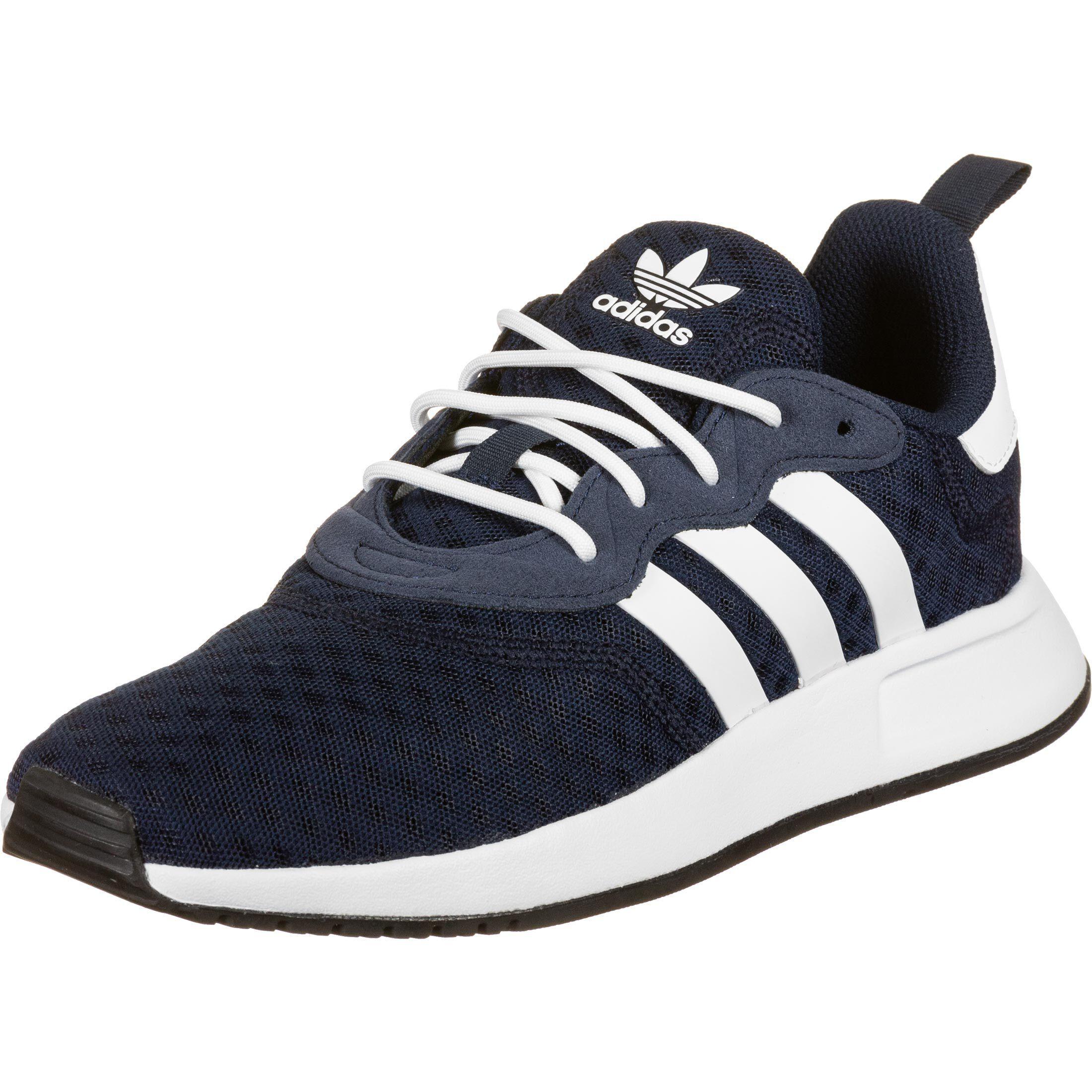 adidas X_PLR S, 35.5 EU, enfant, bleu