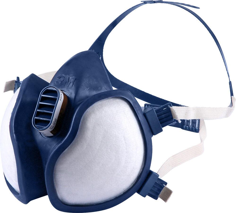 Writers Stuff 3M Respirator 4255 A2/P2