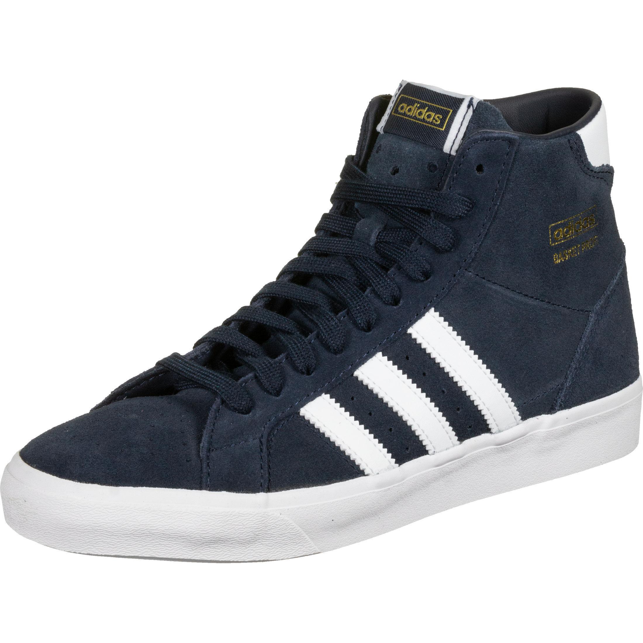 adidas BASKET PROFI, 39 1/3 EU, bleu