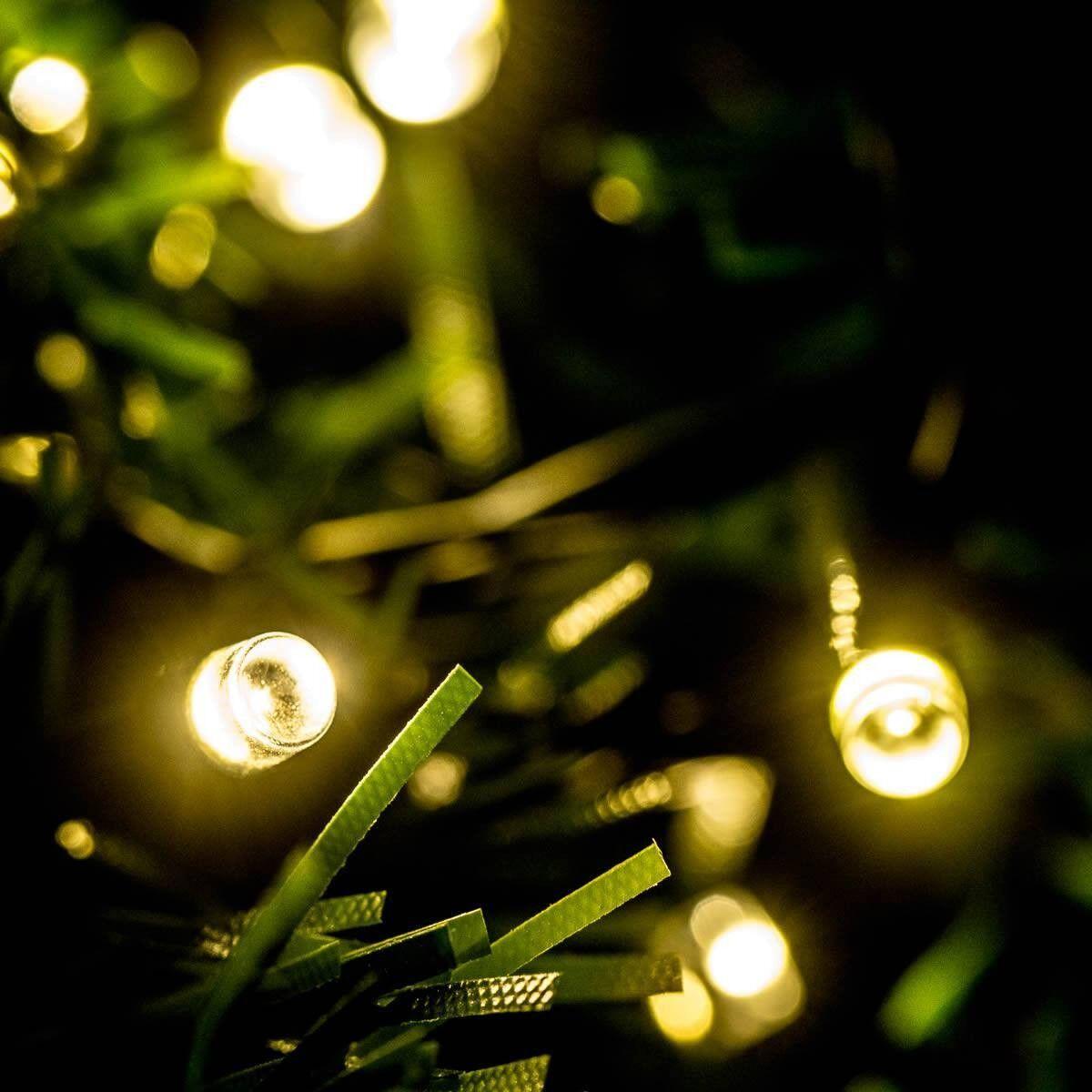 Höfer Chemie Guirlande lumineuse 50 LED pour l'éclairage d'ambiance