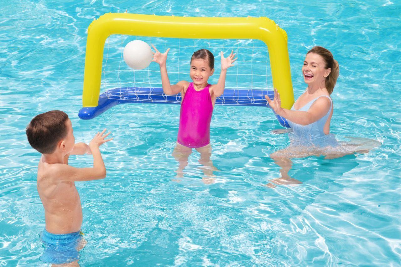 Höfer Chemie Jeu de water-polo pour piscine
