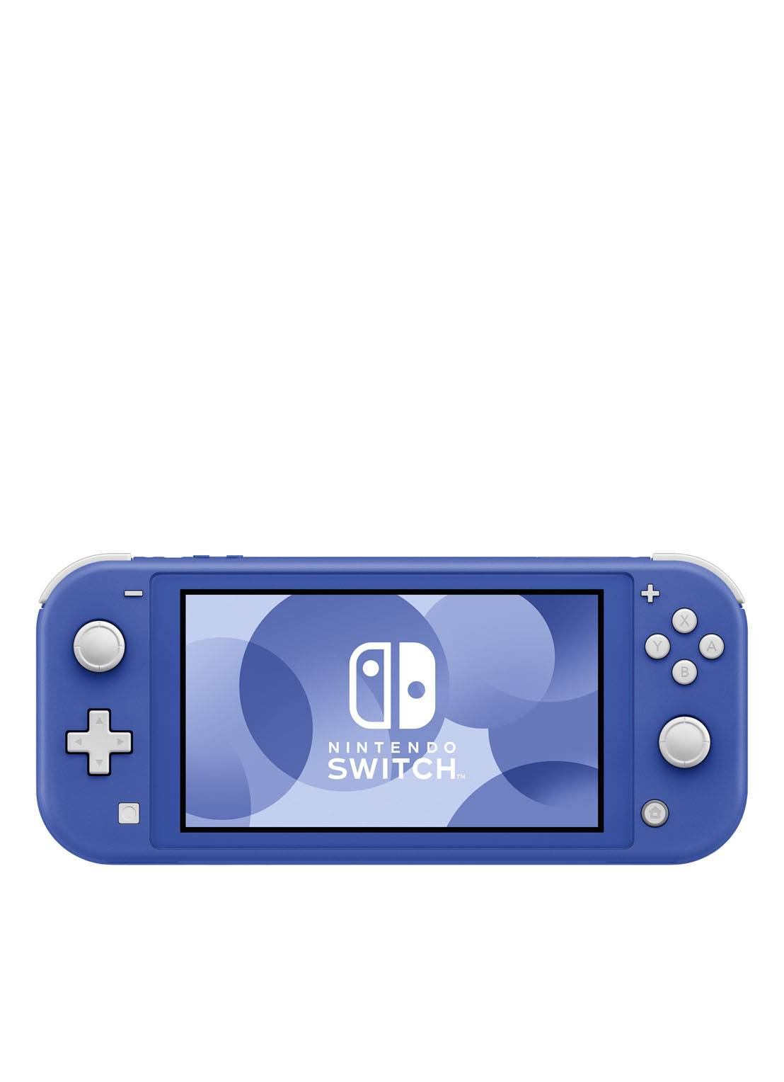 nintendo Console Nintendo Switch Lite - Bleu royal