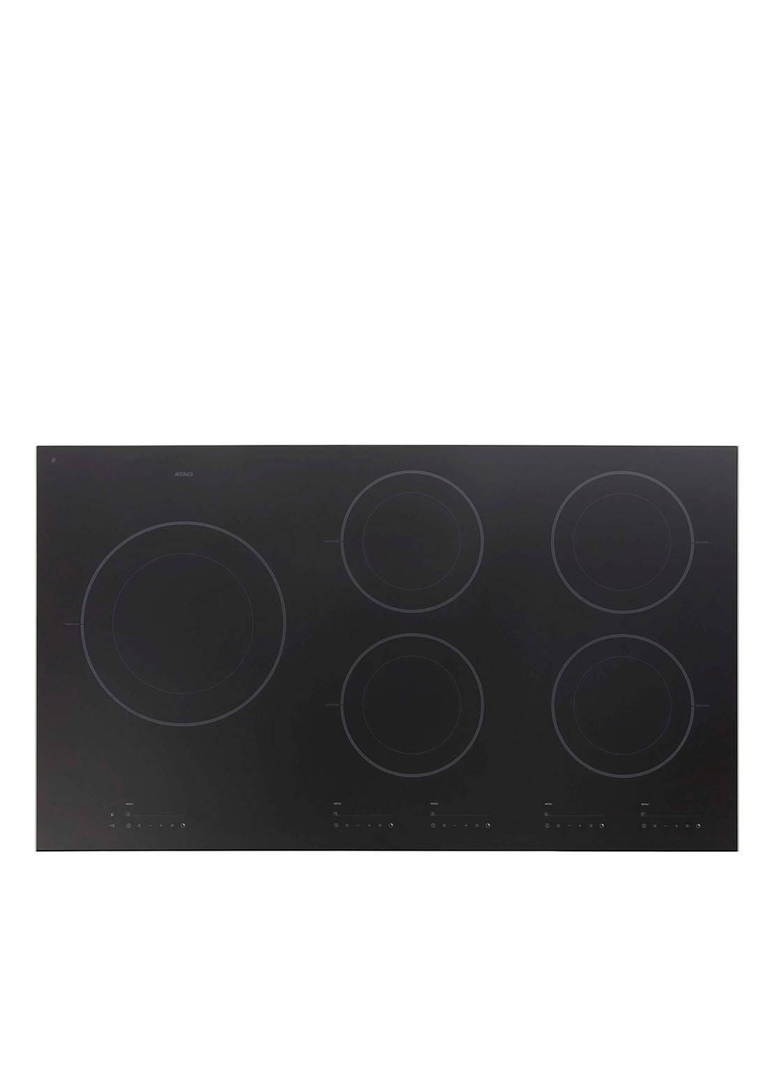 atag Table de cuisson à induction avec 5 zones 80 cm HI9271M -
