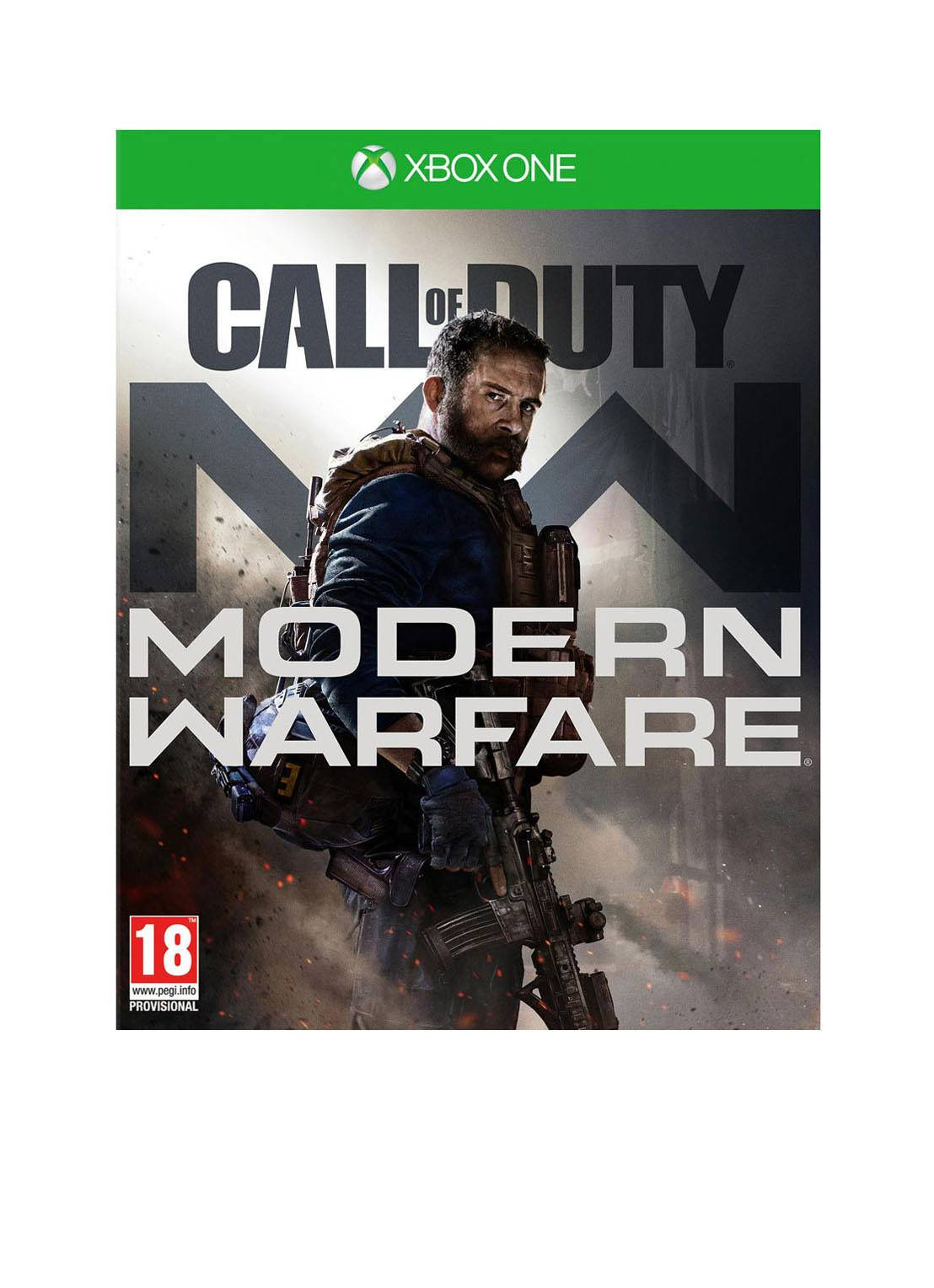 activision Call of Duty: Modern Warfare - Xbox One -