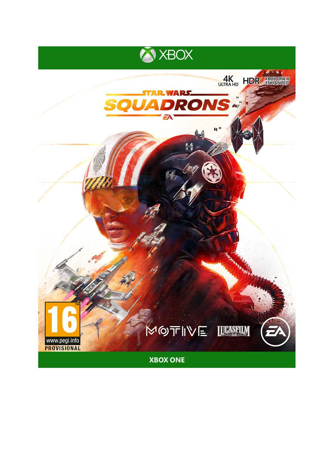 electronic arts Star Wars: Squadrons - Xbox One -