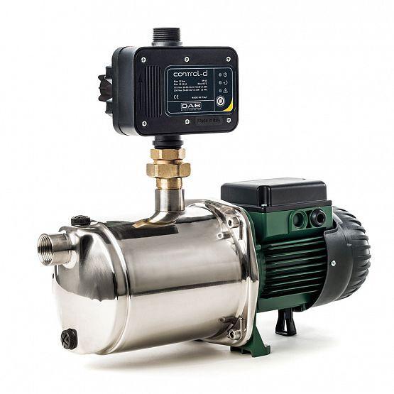 DAB JetInox 132 M + DAB Control-D Pompe surpresseur