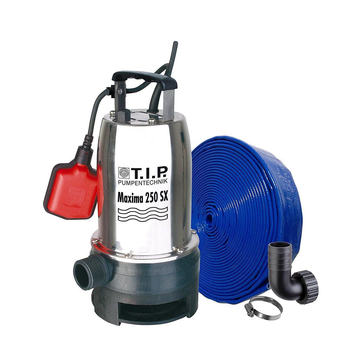 TIP Maxima 250 SX Pompe de relevage