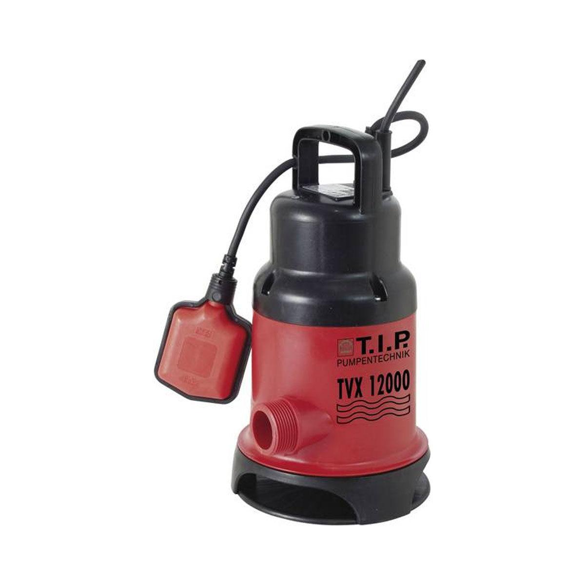 T.I.P. TVX 12000 Pompe de relevage