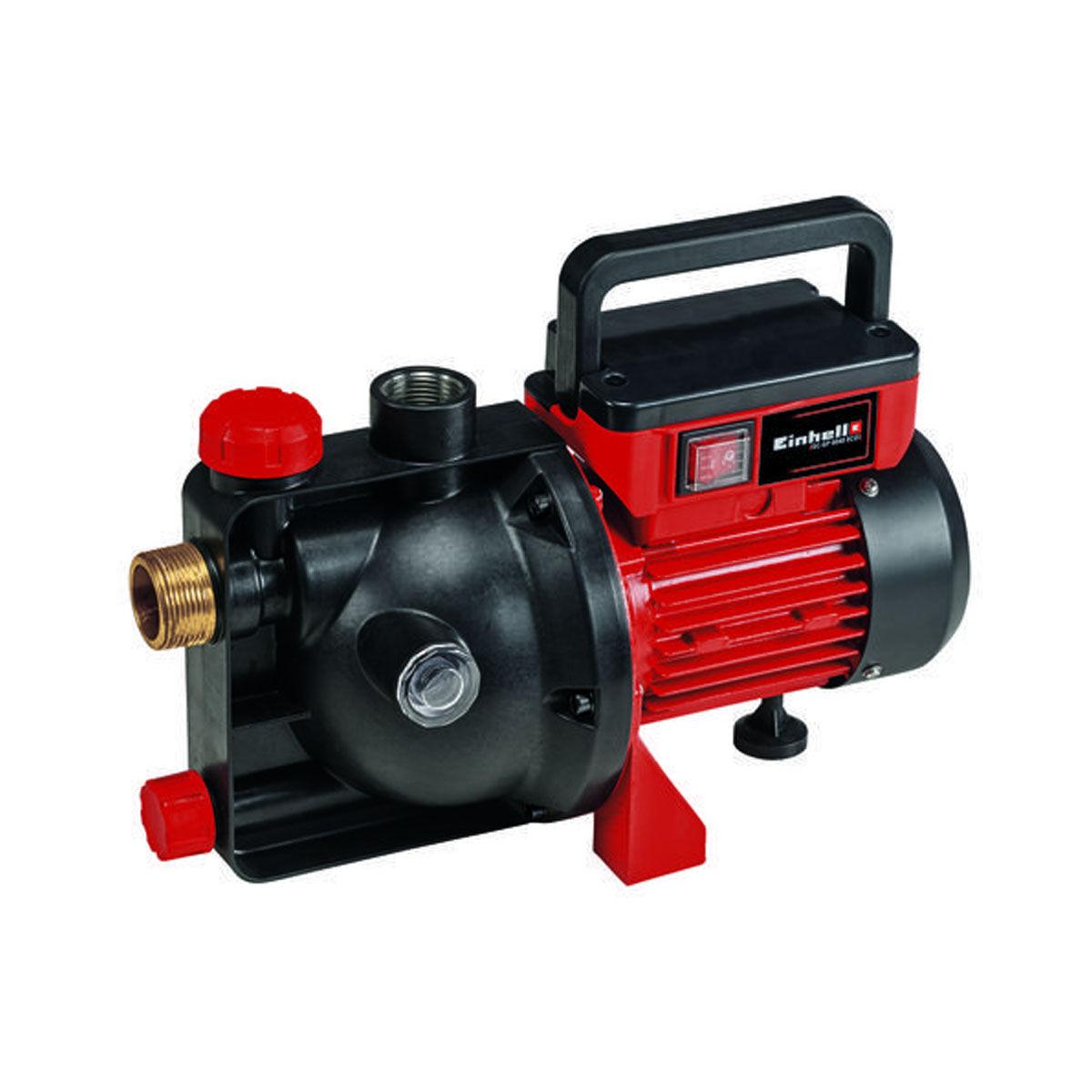 Einhell GC-GP 6040 ECO Pompe de surface