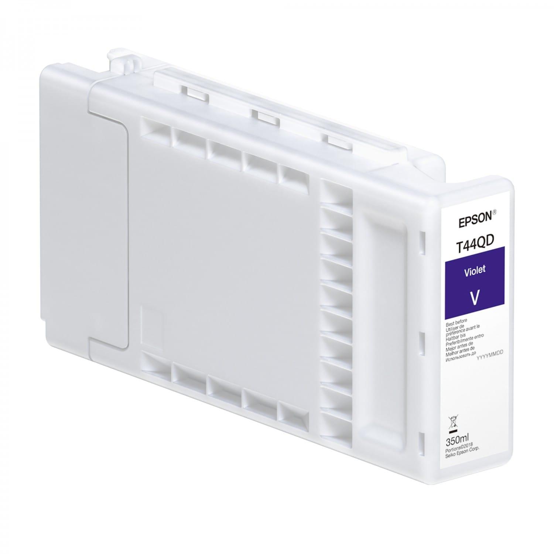 EPSON Cartouche d'encre traceur EPSON T44QD Pour imprimante SC-P7500/9500 UltraChrome PRO Violet - 350ml
