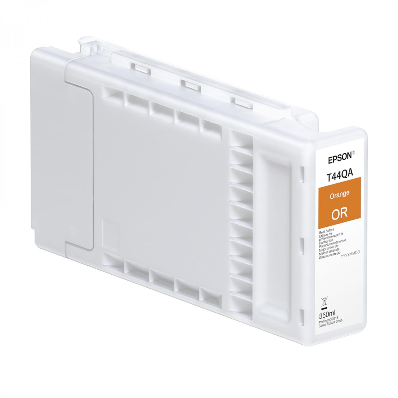 EPSON Cartouche d'encre traceur EPSON T44QA Pour imprimante SC-P7500/9500 UltraChrome PRO Orange - 350ml