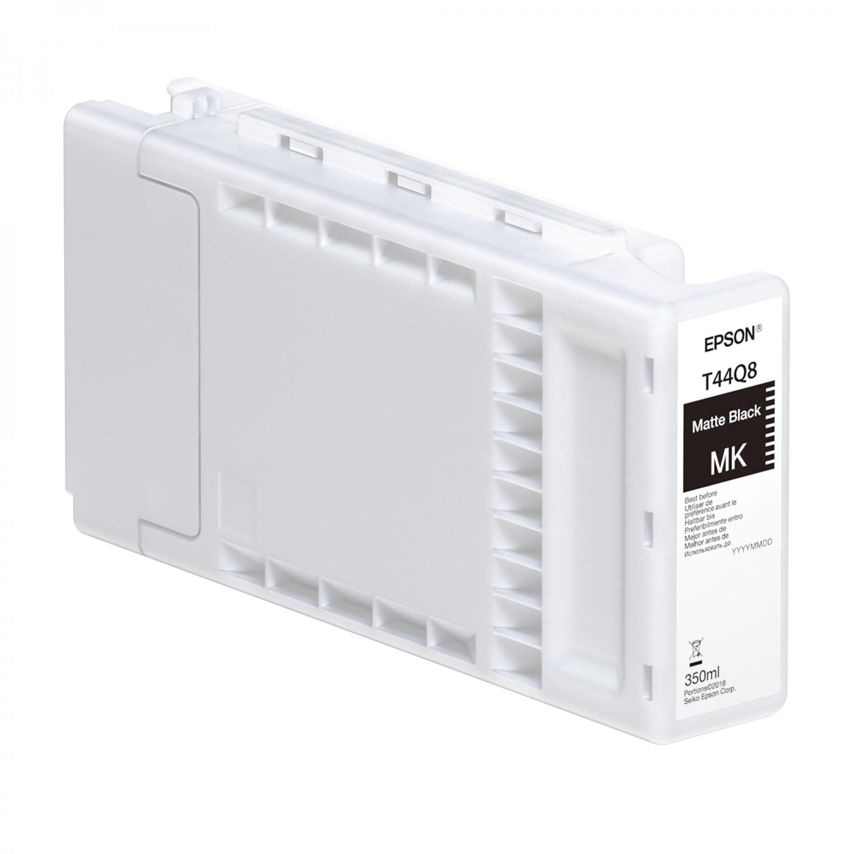 EPSON Cartouche d'encre traceur EPSON T44Q8 Pour imprimante SC-P7500/9500 UltraChrome PRO Mat Noir - 350ml