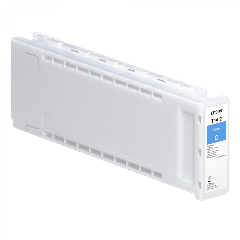 EPSON Cartouche d'encre traceur EPSON T44J2 Pour imprimante SC-P7500/9500 UltraChrome PRO Cyan - 700ml