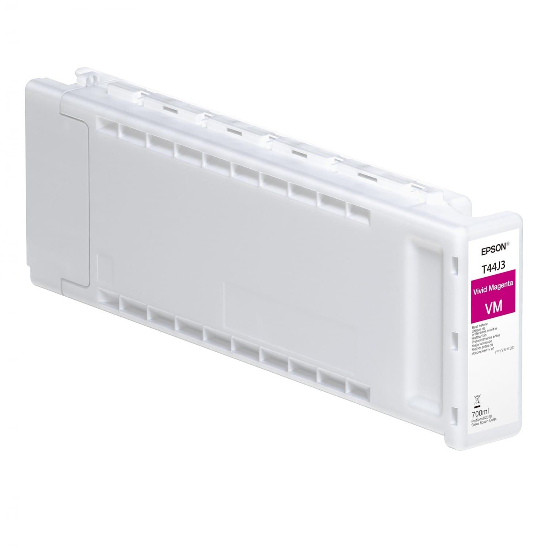 EPSON Cartouche d'encre traceur EPSON T44J3 Pour imprimante SC-P7500/9500 UltraChrome PRO Vivid Magenta - 700ml