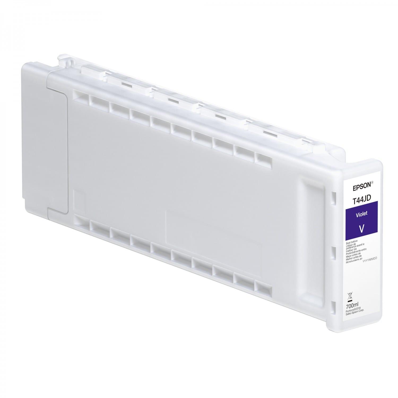 EPSON Cartouche d'encre traceur EPSON T44JD Pour imprimante SC-P7500/9500 UltraChrome PRO Violet - 700ml