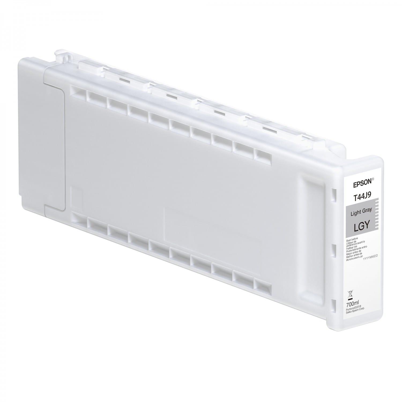 EPSON Cartouche d'encre traceur EPSON T44J9 Pour imprimante SC-P7500/9500 UltraChrome PRO Light Light Noir - 700ml
