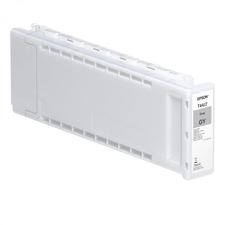 EPSON Cartouche d'encre traceur EPSON T44J7 Pour imprimante SC-P7500/9500 UltraChrome PRO Light Noir - 700ml