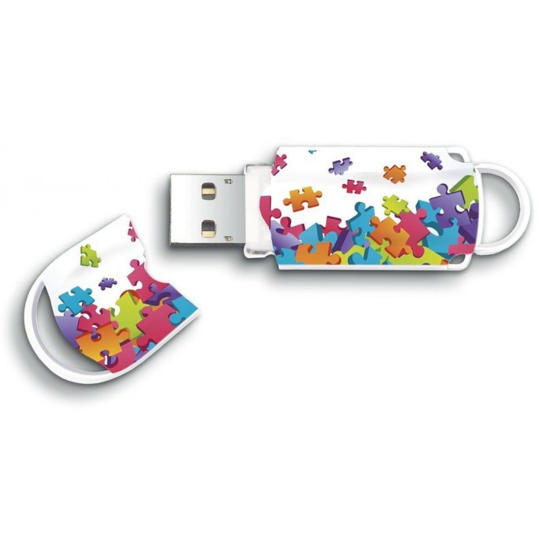 INTEGRAL Clé USB 2.0 INTEGRAL Xpression