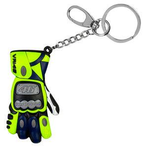 VR46 Valentino Rossi gant Porte-clés