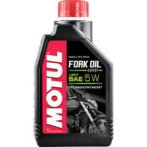 Motul huile fourche Expert, technosynth.