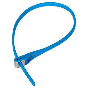 Hiplok Z-Lok Cadenas attache-câble pour Moto HIPLOK