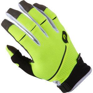 O'Neal Revolution gants pour Moto Fluo Jaune O'NEAL - M